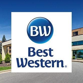 Best Western East Towne Suites Logo