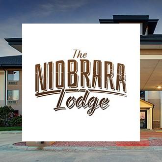 The Niobrara Lodge Logo