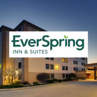 EverSpring Inn & Suites – Bismarck Logo