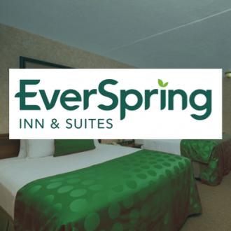 EverSpring Inn & Suites Marshall Logo