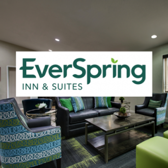 EverSpring Inn & Suites – Oskaloosa Logo