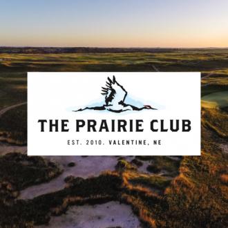 The Prairie Club Logo