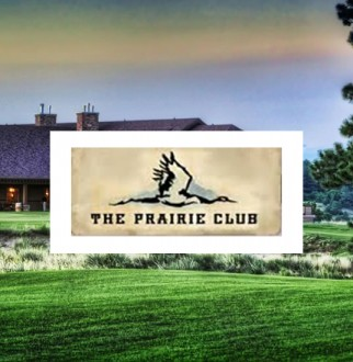The Prairie Club Logo
